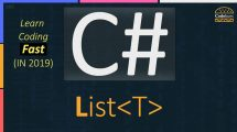 C# List