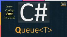 C# Queue