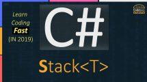 C# Stack